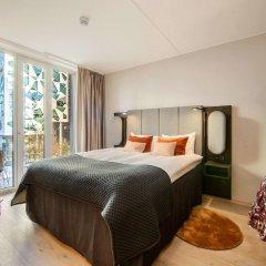 Clarion Hotel Oslo комната для гостей фото 5