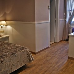 Отель Balneari Vichy Catalan комната для гостей фото 2