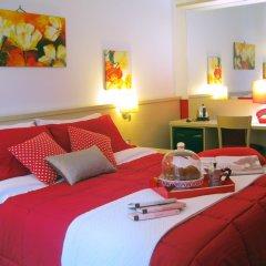 Отель Hold Rome Италия, Рим - отзывы, цены и фото номеров - забронировать отель Hold Rome онлайн в номере фото 2