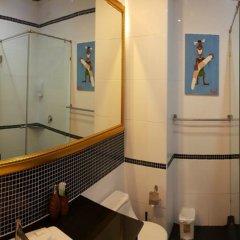 Отель Boomerang Rooftop ванная фото 2