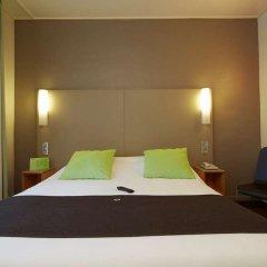 Отель Campanile Paris 14 - Maine Montparnasse Франция, Париж - 3 отзыва об отеле, цены и фото номеров - забронировать отель Campanile Paris 14 - Maine Montparnasse онлайн комната для гостей фото 4