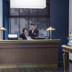 The K Boutique Hotel интерьер отеля фото 3