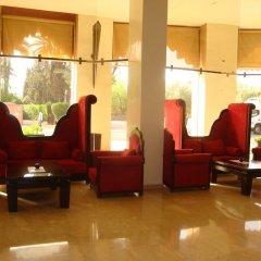 Отель Imperial Plaza Hotel Марокко, Марракеш - 2 отзыва об отеле, цены и фото номеров - забронировать отель Imperial Plaza Hotel онлайн интерьер отеля фото 3