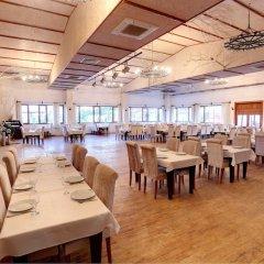 Отель Ugurlu Thermal Resort & SPA фото 2