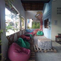 Отель Gecko Republic Jungle Hostel Таиланд, Остров Тау - отзывы, цены и фото номеров - забронировать отель Gecko Republic Jungle Hostel онлайн фото 2