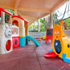 Отель Novotel Phuket Resort детские мероприятия