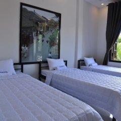 Tipi Hostel Хойан комната для гостей фото 5