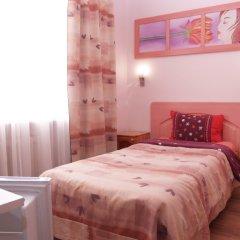 Мини-отель Полянка комната для гостей фото 3