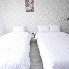 Yeongdeungpo VIP Hotel комната для гостей фото 2