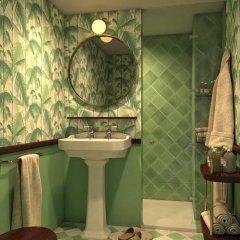 Отель Apartamentos El Coto ванная