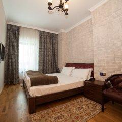 Гостиница Времена Года комната для гостей фото 5