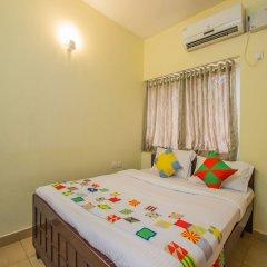 Апартаменты OYO 11963 Home Cozy Studio Arpora Гоа комната для гостей