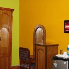 Отель Nepalaya Непал, Катманду - отзывы, цены и фото номеров - забронировать отель Nepalaya онлайн удобства в номере