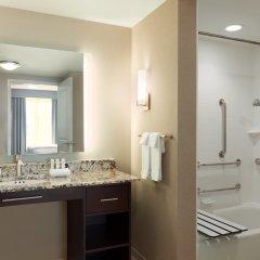 Отель Homewood Suites by Hilton Frederick ванная фото 2