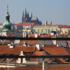 Отель Rybna 9 Apartments Чехия, Прага - отзывы, цены и фото номеров - забронировать отель Rybna 9 Apartments онлайн фото 4