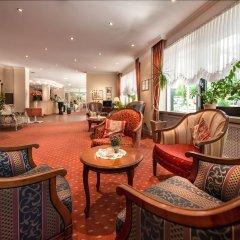 Отель Alte Wache Германия, Гамбург - отзывы, цены и фото номеров - забронировать отель Alte Wache онлайн интерьер отеля фото 2