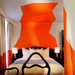 Cristal Champs-Elysées Hotel комната для гостей фото 5