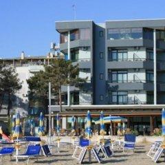 Отель Ylli i Detit Hotel Албания, Дуррес - отзывы, цены и фото номеров - забронировать отель Ylli i Detit Hotel онлайн пляж