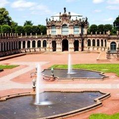 Отель QF Hotel Dresden Германия, Дрезден - отзывы, цены и фото номеров - забронировать отель QF Hotel Dresden онлайн фото 4