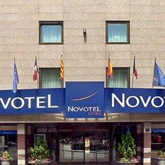 Отель Novotel Andorra фото 4