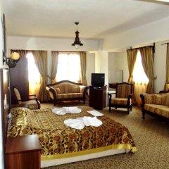 Отель Knidos Butik Otel Датча комната для гостей фото 4
