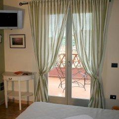 Отель La Terrazza di Reggello Реггелло удобства в номере