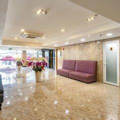 Отель Emerald Central фото 2