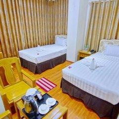 Myat Nan Yone Hotel спа фото 2
