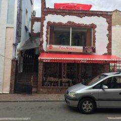 Отель Amethyst Болгария, София - отзывы, цены и фото номеров - забронировать отель Amethyst онлайн парковка