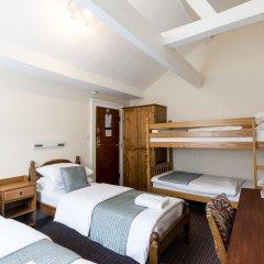 St Athans Hotel комната для гостей фото 5