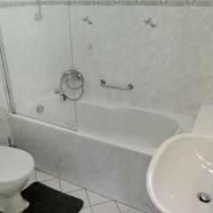 Отель Klasik Чехия, Прага - отзывы, цены и фото номеров - забронировать отель Klasik онлайн ванная