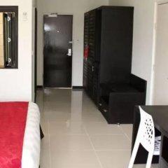 Tanoa Waterfront Hotel интерьер отеля фото 2