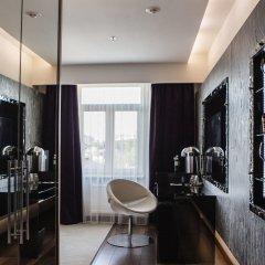 Дизайн-отель 11 Mirrors Киев комната для гостей фото 3