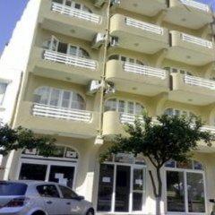 Nicea Турция, Сельчук - 1 отзыв об отеле, цены и фото номеров - забронировать отель Nicea онлайн парковка