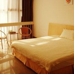 Отель Meiru Rujia Hotel Apartment Китай, Гуанчжоу - отзывы, цены и фото номеров - забронировать отель Meiru Rujia Hotel Apartment онлайн фото 13