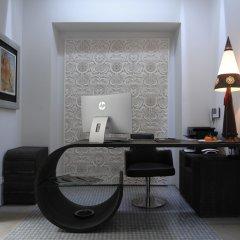 Отель Euphoriad Марокко, Рабат - отзывы, цены и фото номеров - забронировать отель Euphoriad онлайн интерьер отеля фото 3