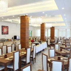 Отель Edelweiss Италия, Риччоне - отзывы, цены и фото номеров - забронировать отель Edelweiss онлайн питание фото 2