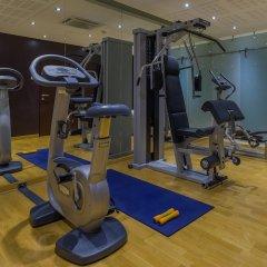 K+K Hotel Fenix фитнесс-зал