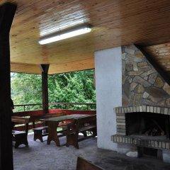 Отель Fisherman's Hut Family Hotel Болгария, Чепеларе - отзывы, цены и фото номеров - забронировать отель Fisherman's Hut Family Hotel онлайн фото 21