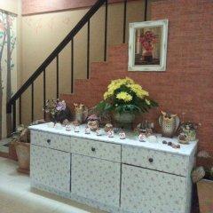 Отель Fortune Pattaya Resort питание