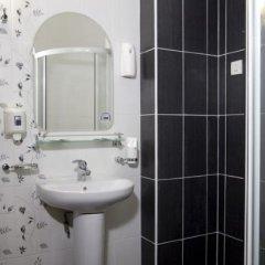 Гостиница Айсберг ванная