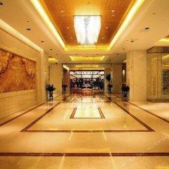 Fengda International Hotel интерьер отеля