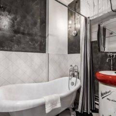 Отель ArtHotel Stalowa52 ванная фото 2