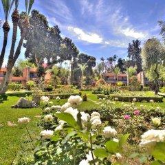 Отель Golden Tulip Farah Marrakech Марокко, Марракеш - 2 отзыва об отеле, цены и фото номеров - забронировать отель Golden Tulip Farah Marrakech онлайн фото 6