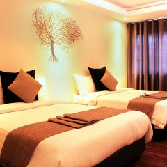 Отель Swagman Hotel Филиппины, Манила - отзывы, цены и фото номеров - забронировать отель Swagman Hotel онлайн комната для гостей фото 3