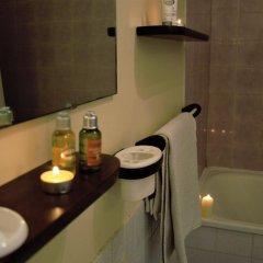 Отель Appartement Olympe Франция, Ницца - отзывы, цены и фото номеров - забронировать отель Appartement Olympe онлайн ванная