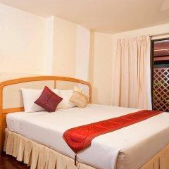 Отель Jazzotel Bangkok Таиланд, Бангкок - отзывы, цены и фото номеров - забронировать отель Jazzotel Bangkok онлайн комната для гостей фото 2