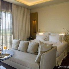 Valbusenda Hotel Bodega Spa комната для гостей фото 3