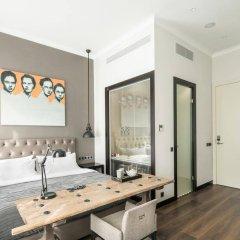 Отель Quentin Prague Чехия, Прага - отзывы, цены и фото номеров - забронировать отель Quentin Prague онлайн комната для гостей фото 2