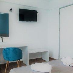 Отель Sunrise apartments rodos Греция, Родос - отзывы, цены и фото номеров - забронировать отель Sunrise apartments rodos онлайн удобства в номере фото 2